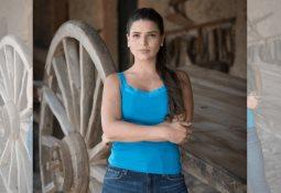 Sin censura, Tania Rincón dice vulgaridad en TV durante el programa Hoy