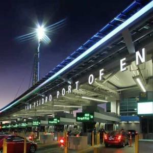 Ebrard: Reapertura fronteriza México-Estados Unidos no será en corto plazo