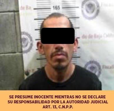 La fiscalía regional de Tijuana obtiene vinculación a proceso para dos sujetos por robo y robo de vehículo.