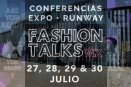 Fashion Talks MX intervendrá muro fronterizo con pasarela, TopModels, diseñadores mexicanos y NORTEC
