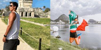 ¡Rumbo a Tokio! Los atletas olímpicos mexicanos Daniel Corral y Kenia Lechuga comparten sus estancias y Experiencias favoritas en Airbnb