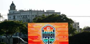 """Chicano federation y San Diego Loyal SC presentan el campamento de soccer de verano """"patea con el loyal"""" para estudiantes del distrito escolar unificado de san diego"""