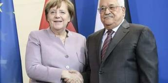 La cancillera Angela Merkel y Lord Mayor Reiter inauguraron One Young World Summit 2021