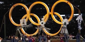 Así se vivió la ceremonia de los Juegos Olímpicos Tokio 2020.