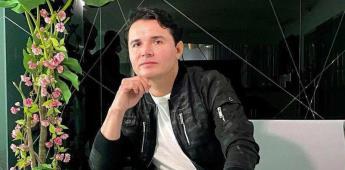 Reminder: Horacio Palencia presenta Una Mujer Como Tu