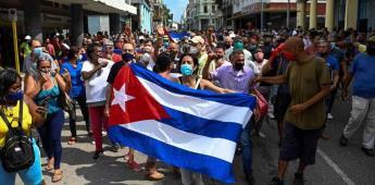 Con desplegado, intelectuales piden fin al embargo de EU a Cuba