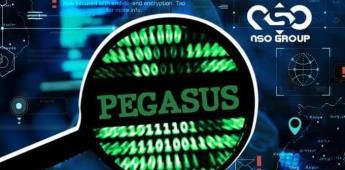Funcionarios aliados de EU, entre los objetivos de Pegasus: WhatsApp