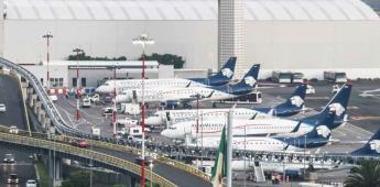 SCT se asesora con EU para recuperar Categoría 1 en aviación civil