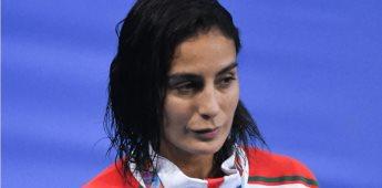 Atletas mexicanos critican a Paola Espinosa por su comentario