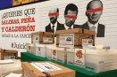 Refuerza INE campaña de promoción de la consulta popular