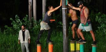 Semana 16 Survivor México