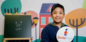 Smile Train celebró el orgullo LPH con una convención digital, ¡Todos a bordo!