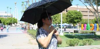 Secretaría de Salud exhortó a no bajar la guardia ante altas temperaturas
