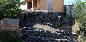 Advierte Protección Civil: No todos los terrenos habitables son construibles