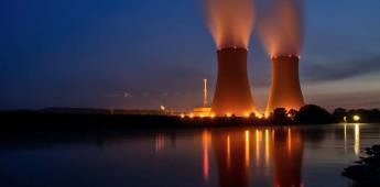 China planea construir una planta nuclear de energía limpia