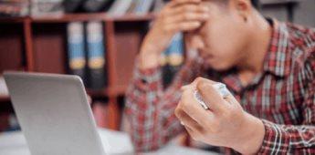 Seis acciones para evitar el Síndrome de Burnout: Enfermedad laboral que podría convertirse en la nueva pandemia.