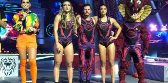 Guerreros; Lairen Bernier abandona la competencia