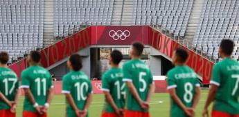 México vs Sudáfrica, horario y dónde ver el partido