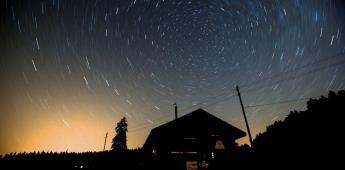 Delta Acuáridas, lluvia de estrellas del 30 de julio