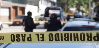 México tiene tasa de homicidios más alta en 31 años, revela Inegi