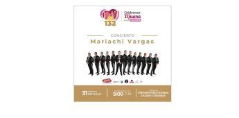 Inicia entrega de boletos para concierto de mariachi vargas de tecalitlán