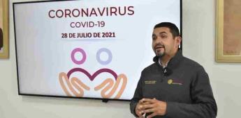 BC aplicará nuevas estrategias para disminuir contagios de COVID y cortar cadenas de transmisión
