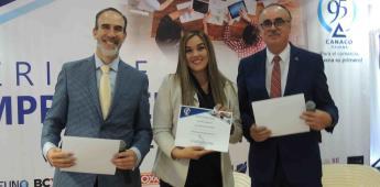 Culminan con éxito la Feria de Emprendedores 2021 de Canaco Tijuana