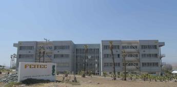 Recreditan calidad de Licenciatura en Arquitectura de UABC, Unidad Valle de las Palmas