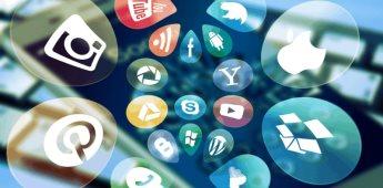 Las redes sociales más populares en AT&T Ármalo