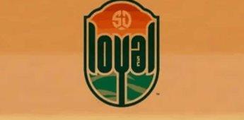 SD Loyal inicia semana de doble gira, el primer ante Tacoma Defiance