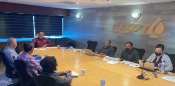 Proyectos en proceso de certificación de Cespt son supervisados por el banco de desarrollo de américa del norte (BDAN)