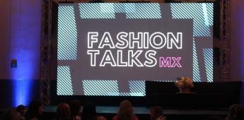 Regresa Fashion Talk en su tercera edición
