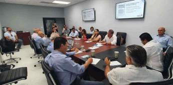 Encuentro Social impulsará proyectos de cámaras empresariales y OSC