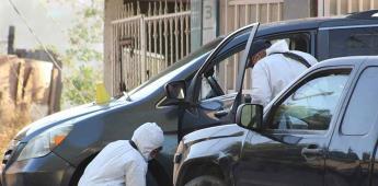 Le disparan a un hombre mientras salía  de su domicilio, en colonia 3 de octubre.
