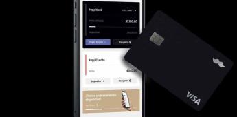 seis meses de su debut, la RappiCard atrae a más de 250 mil usuarios y sigue mejorando su oferta de valor