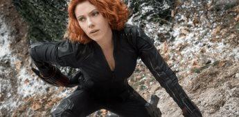 Scarlett Johansson demanda a Disney por estreno en su plataforma Disney+