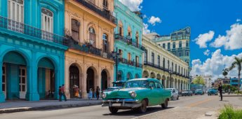 Artículo del jurista mexicano René Bolio: Cuba, centro de atención mundial