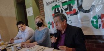 Recibiremos doble o triple de deportados: Pérez Canchola.