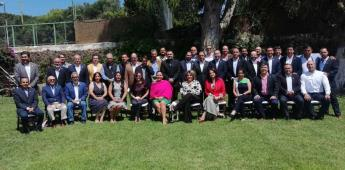 Destacan Tijuana y Mexicali dentro del TOP 10 de Delegaciones de Canirac en el país