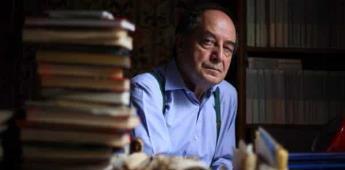 Fallece el escritor italiano Roberto Calasso a los 80 años