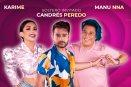 """Se estrena """"Date Cuenta"""", el nuevo reality show de citas Queer con Karime Pindter y Manu Nna presentado por Blued."""