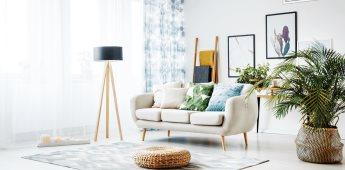 Tecnología y confort: Tendencias para disfrutar un hogar fresco en este verano