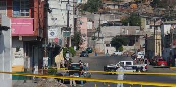 """Asesinan a  dueña de la tortillería """"Mickey"""" en colonia Sánchez Taboada."""