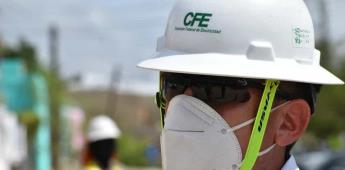 Fortaleza financiera de la CFE: Sus activos alcanzan los 100 mil millones de dólares : se encuentra entre las 10 empresas eléctricas más importantes del mundo.
