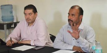 Entrega clúster it@baja primeras becas para fortalecer a emprendedores