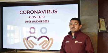 """Determinó la secretaría de salud de BC suspensión de actividades de """"Unitech Foam"""" en Tijuana, por brote de Covid-19"""