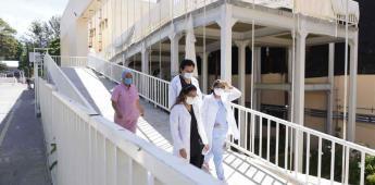 Se triplican hospitalizaciones por Covid en Oaxaca