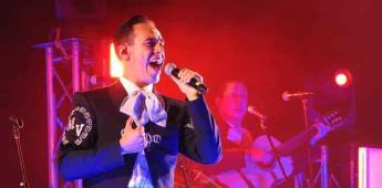 Cierra Tijuana festejos de su 132 aniversario con concierto del Mariachi Vargas de Tecatitlán