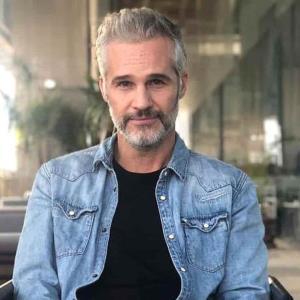 Confirman la pérdida de una pierna del actor Juan Pablo Medina tras sufrir una trombosis