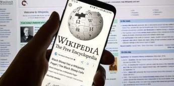 Vandalizan páginas de Wikipedia